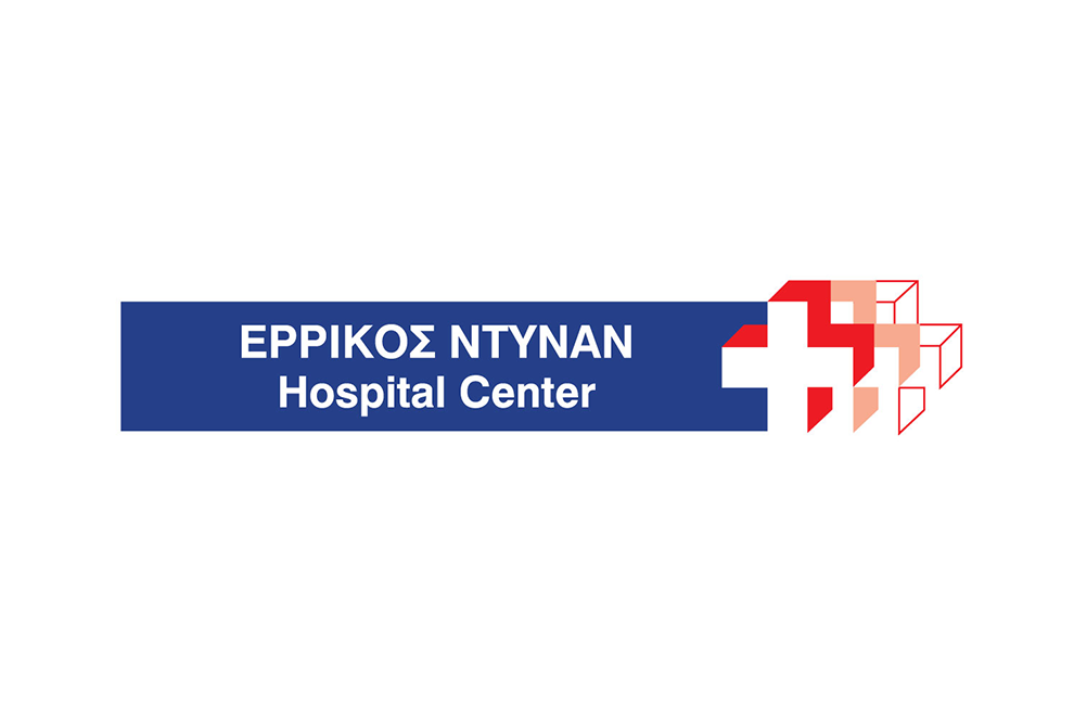 errikos ntynan hospital center