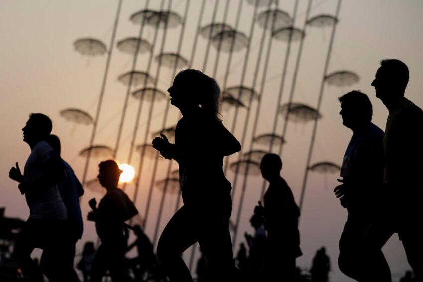 Αναβολή διοργανώσεων 3ου Olympic Day Run και 9ου Διεθνούς Νυχτερινού Ημιμαραθωνίου