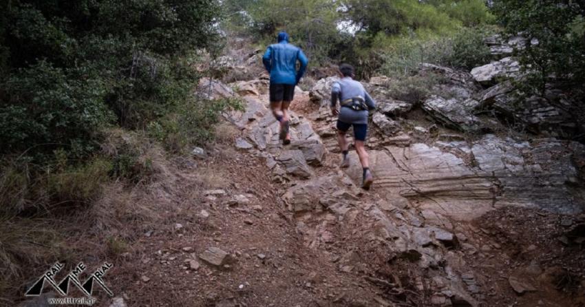 Ολοκληρώθηκε η σειρά αγώνων του Trail Time Trial στον Υμηττό
