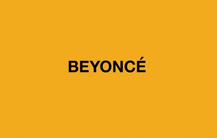 ΔΕΛΤΙΟ ΤΥΠΟΥ - adidas x Beyoncé: Creators unite