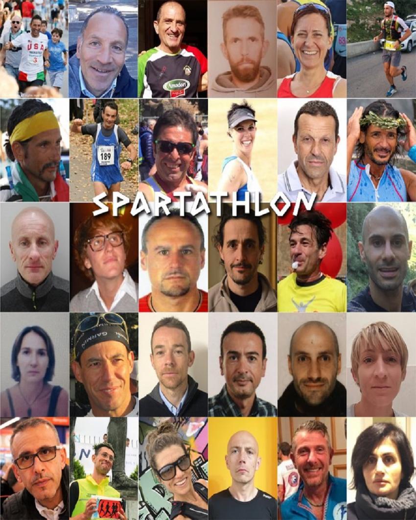 ΔΕΛΤΙΟ ΤΥΠΟΥ - ΣΠΑΡΤΑΘΛΟΝ - Οι σκέψεις και οι προσευχές μας είναι με τις οικογένειες των Ιταλών Σπαρταθλητών και όλων των Ιταλών φίλων μας