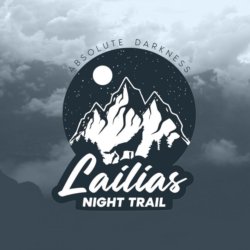 1ο Lailias Night Trail
