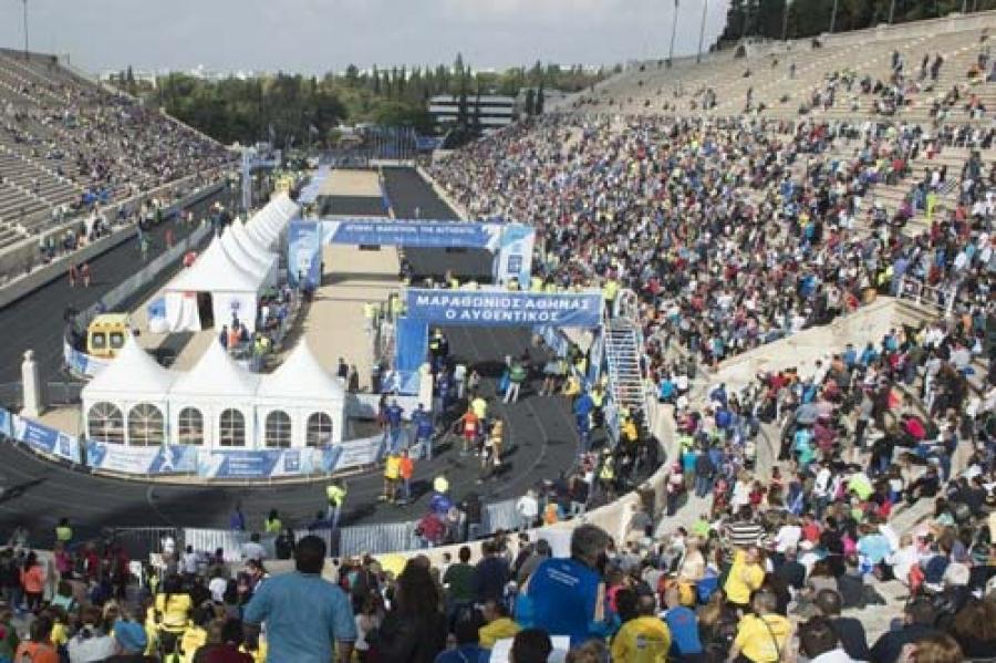 36ος Μαραθώνιος Αθηνών, «ο Αυθεντικός» και αγώνες δρόμου 5 και 10χλμ