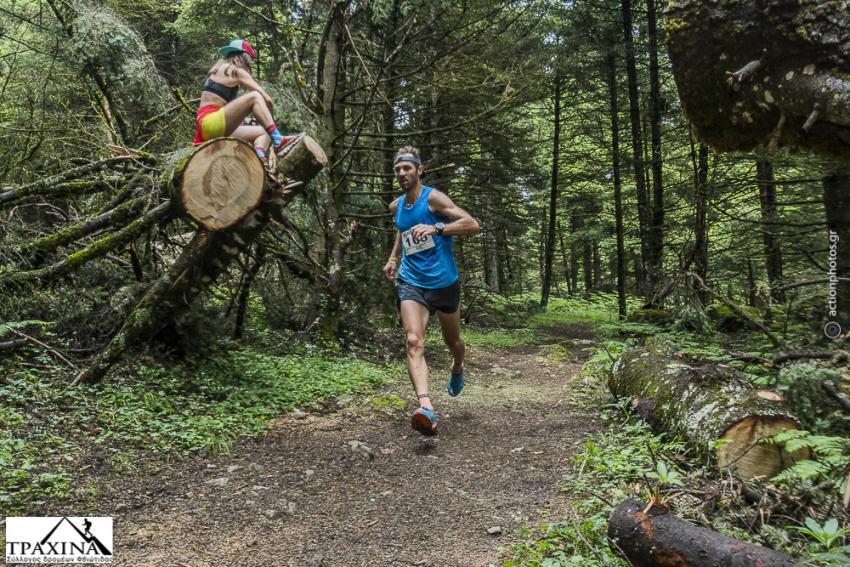 9ος Ορεινός αγώνας Τρεξίματος «Ανόπαια Ατραπός» - Αποτελέσματα