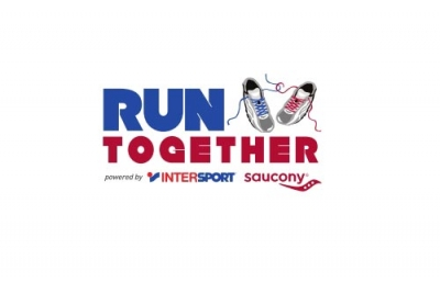 Run Together Powered by INTERSPORT & SAUCONY