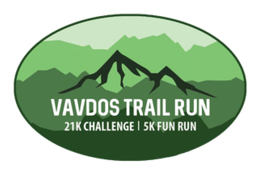 Vavdos Trail Run 2018