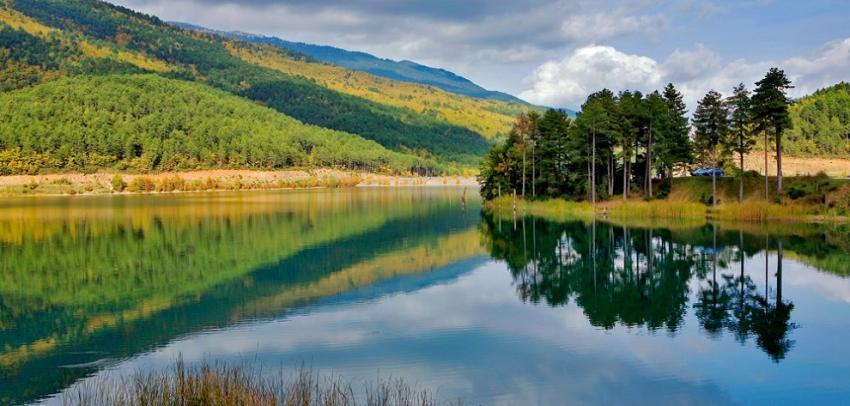 ΔΕΛΤΙΟ ΤΥΠΟΥ - Energy Run 5k Lake Doxa. Έκπτωση σε ομαδικές εγγραφές  για συλλόγους δρομέων