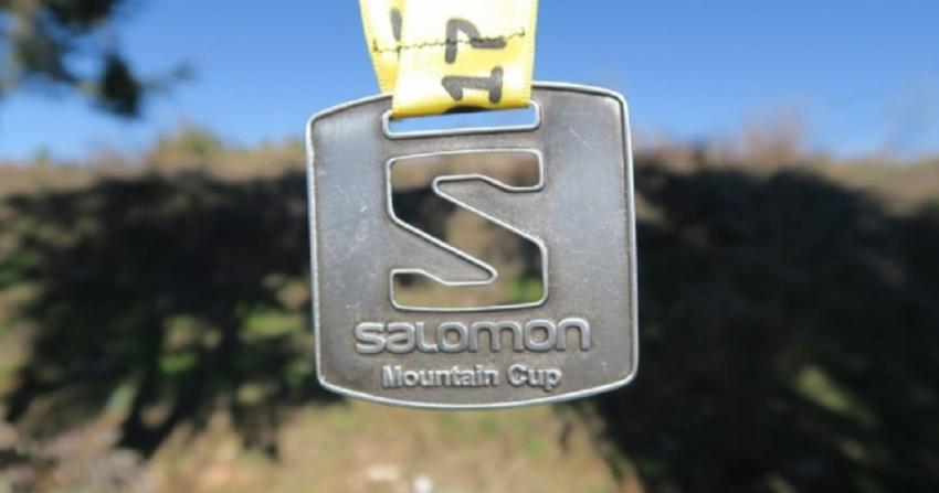 Salomon Mountain Cup 2019 - Πάρνηθα - Βασιλικά
