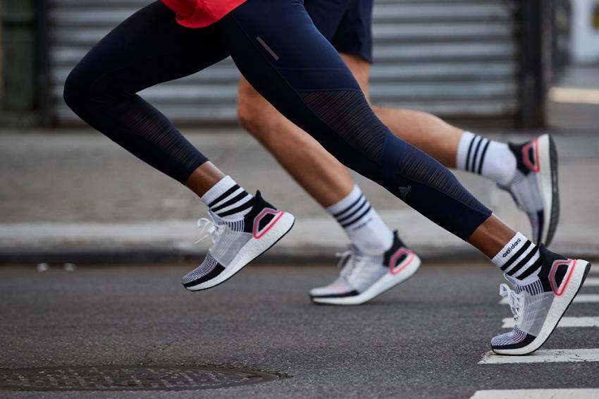 ΔΕΛΤΙΟ ΤΥΠΟΥ - Το επαναστατικό Ultraboost 19 δημιουργήθηκε σε συνεργασία με runners από όλο το κόσμο