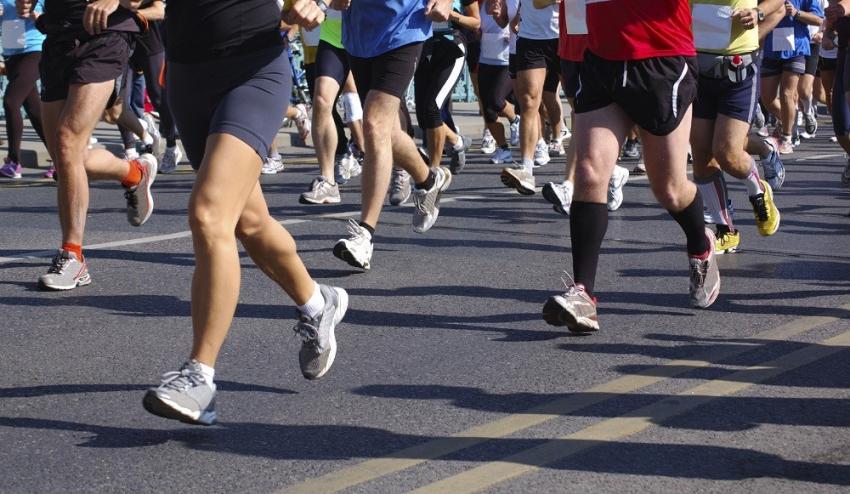 Athens Intenational Ultramarathon Festival 2018