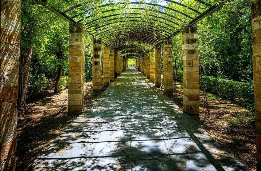 """""""Δροσερά""""  μέρη για Τρέξιμο μέσα στην Αθήνα"""