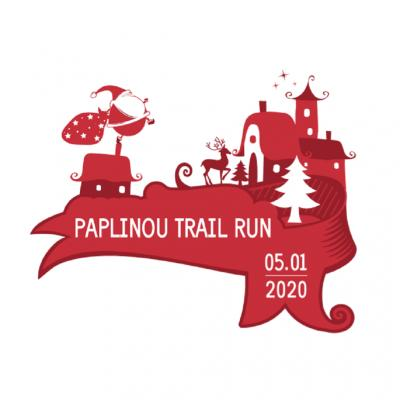 OSTRIA PAPLINOY TRAIL & SANTA RUN 2020