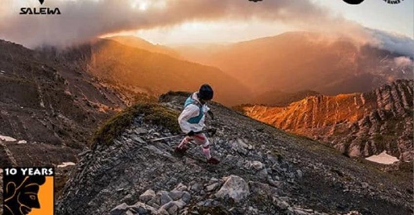 Οι εγγραφές για το Olympus Mythical Trail άνοιξαν