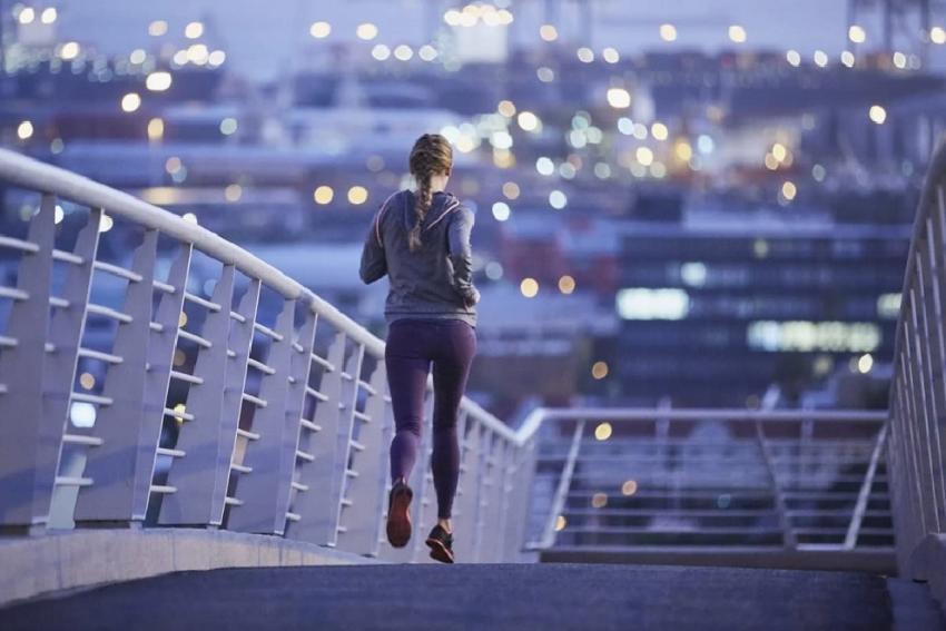 Τρέχω με ασφάλεια και χωρίς απρόοπτα!