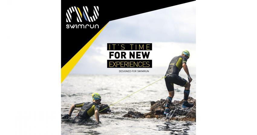 Συνεργασία του Triathlon Lab με την εταιρεία αθλητικού εξοπλισμού NU Swimrun
