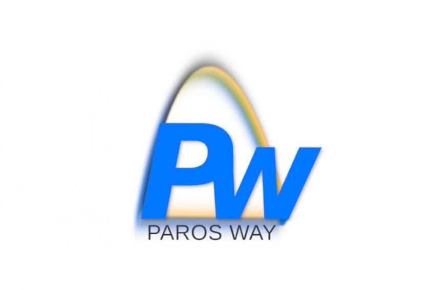 ΔΕΛΤΙΟ ΤΥΠΟΥ - Προκήρυξη Paros Way