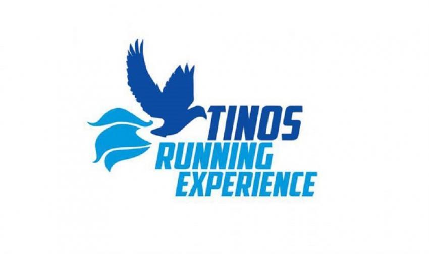 7o Tinos Running Experience 2021