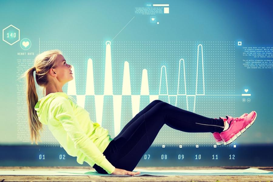 Άσκηση είναι ότι κάνεις με το σώμα σου εκτός των συνηθισμένων λειτουργιών!