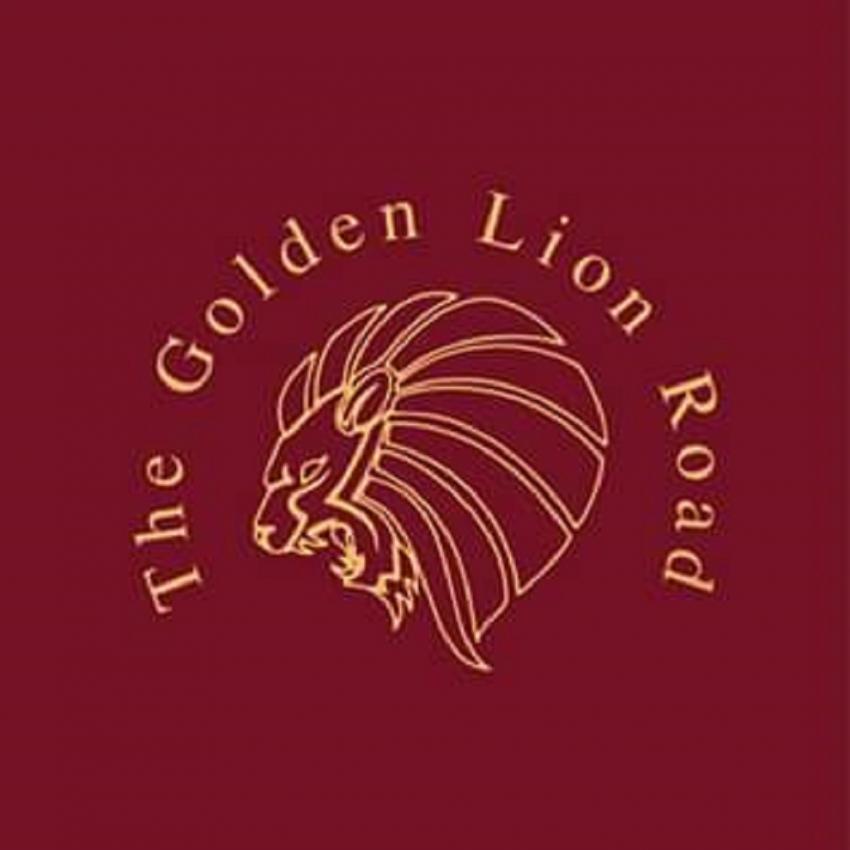 """""""Ο Δρόμος του Χρυσού Λιονταριού 2019"""""""