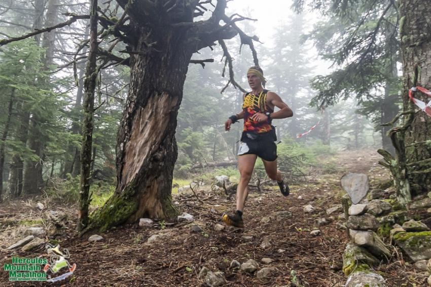 14ο Hercules Mountain Marathon 2020 - Φωτογραφίες