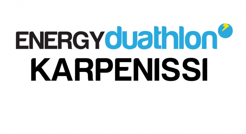 Energy Duathlon Karpenissi 2018
