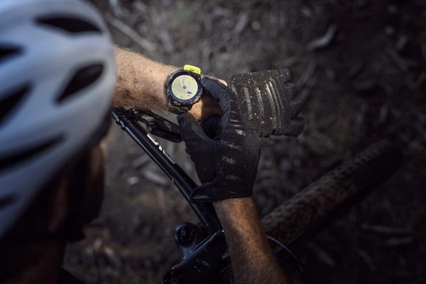 Δύο νέα features για το smartwatch SUUNTO 7