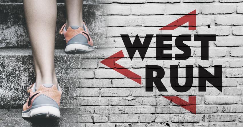 Στις 17 Οκτωβρίου έρχεται το 1ο WEST RUN