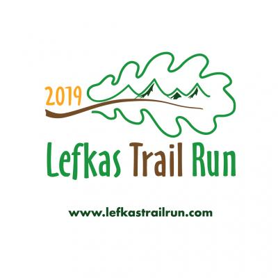 Lefkas Trail Run 2019