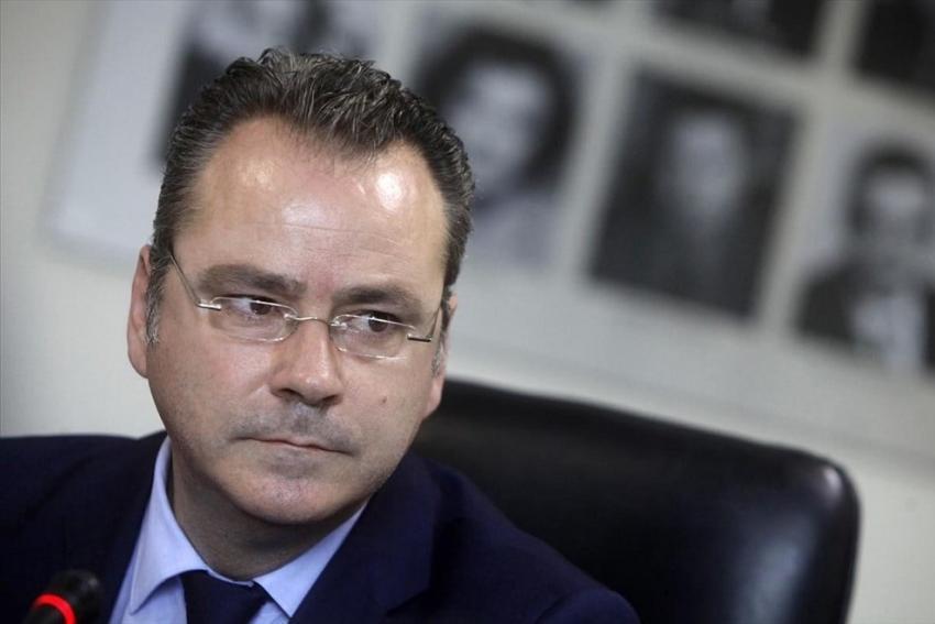 Δήλωση υποψηφιότητας Κώστα Κουκοδήμου στις εκλογές του ΣΕΓΑΣ